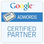 agencia certificada google adwords