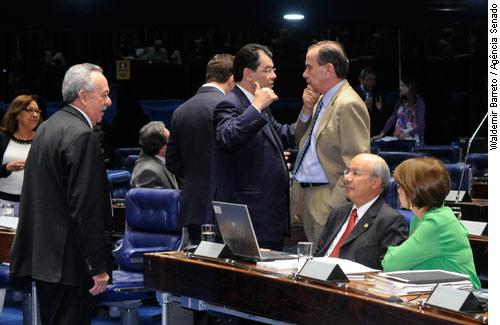 Senado aprova projeto que define crimes cibernéticos