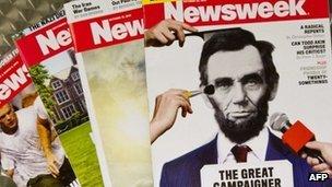 Newsweek encerra sua atuação no mercado impresso e publicará conteúdo apenas em seu site