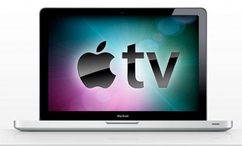 Design da Apple TV vem sendo testado pela Sharp e pela Hon Hai (Reprodução)