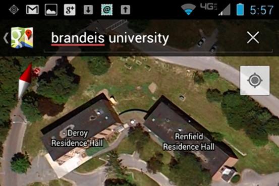 Google Maps tem melhorias anunciadas (Reprodução)