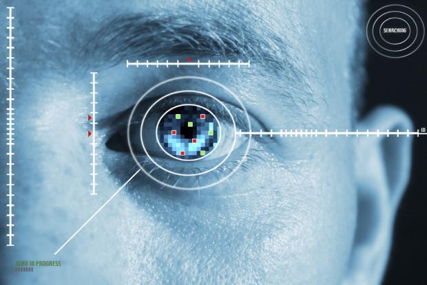Clientes do Itaú terão retina lidas por sistema (Reprodução)