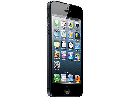 Vendas do iPhone 5 no Brasil foram estimadas em 35 mil no mesmo período (Reprodução)