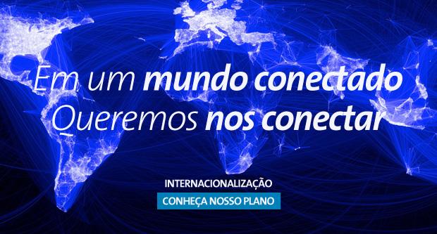 Internacionalização Big House Web