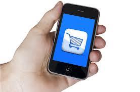 Sites e e-commerces para celular