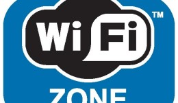 Wi fi liberada em todos os pontos do país
