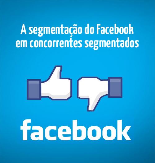 Segmentação do Facebook