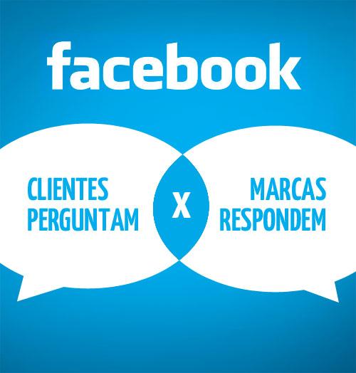 8fe7f818e1a Facebook  Clientes perguntam x Marcas respondem! - O Blog da BigHouse