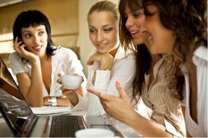 Mulheres-ecommerce