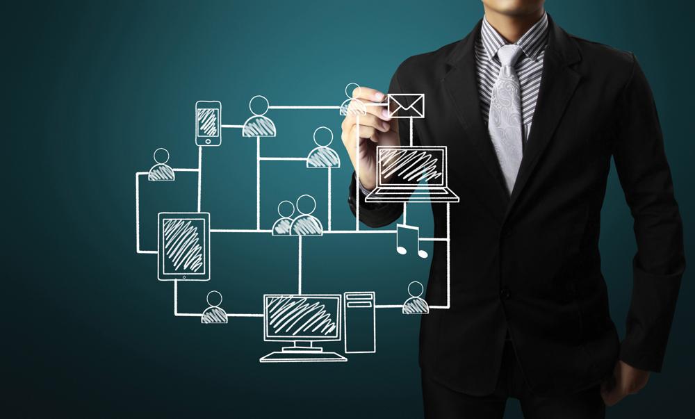 Marketing de conteúdo: seis passos para otimizar o engajamento com a marca.