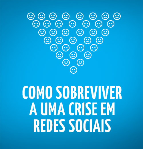 Como sobreviver a uma crise em redes sociais