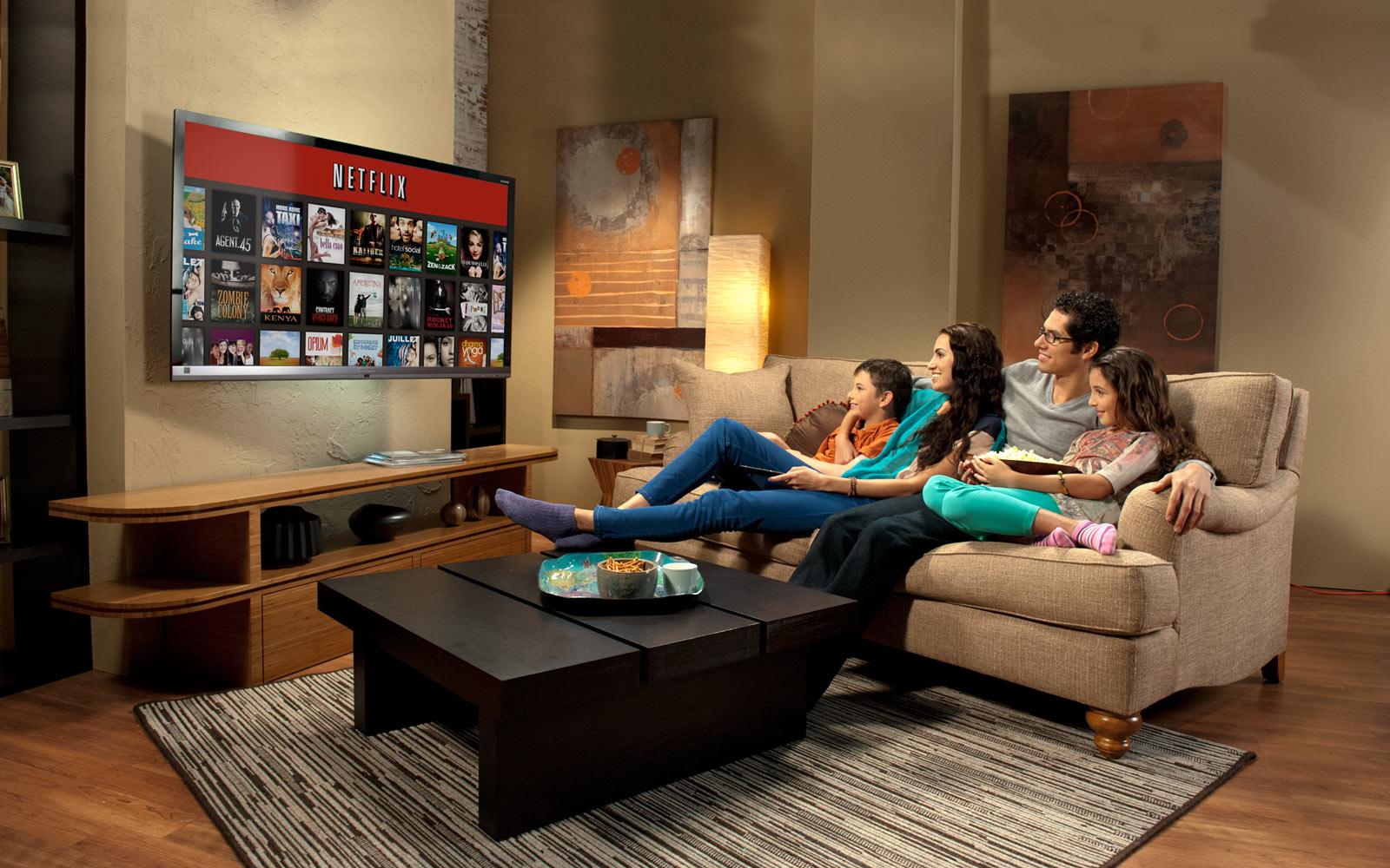 TV por Internet: 13 milhões de assinaturas até 2017 no Brasil