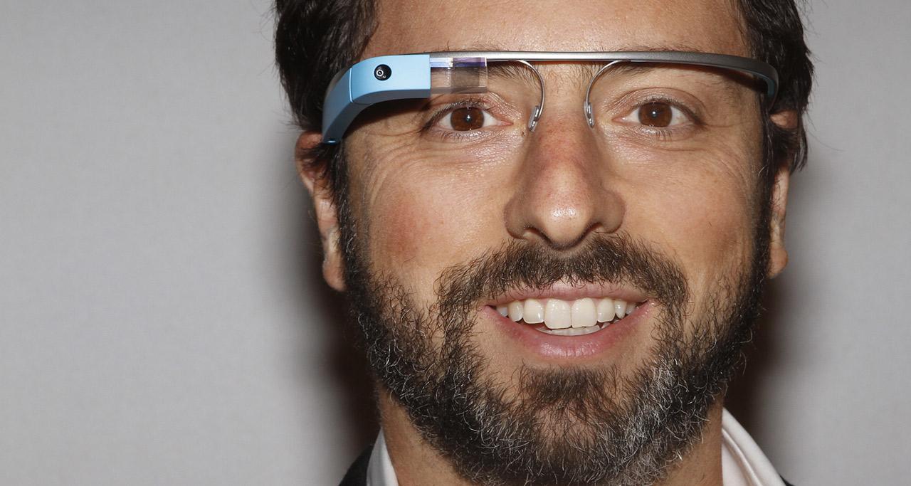 Qual será futuro da publicidade com o Google Glass? Imagem: http://www.google.com/glass/start/