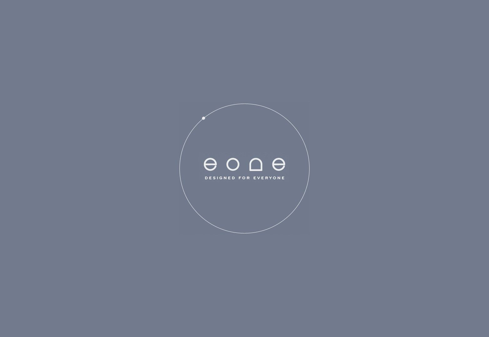 Eone – Designed for everyone