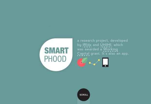 10. Smart Phood