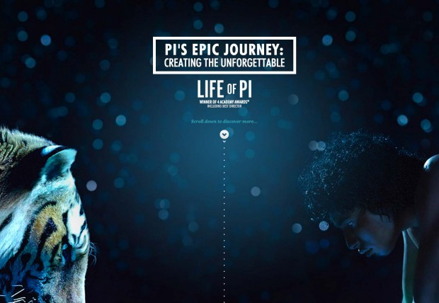 13. Pi's Epic Journey