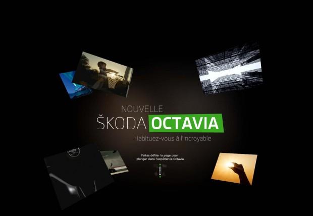 14. New Skoda Octavia
