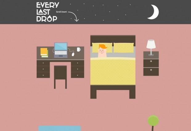 15. Every Last Drop