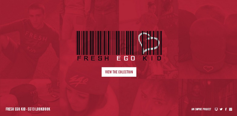 19. Fresh Ego Kid