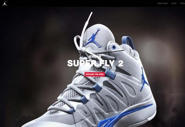 7. Air Jordan 2012