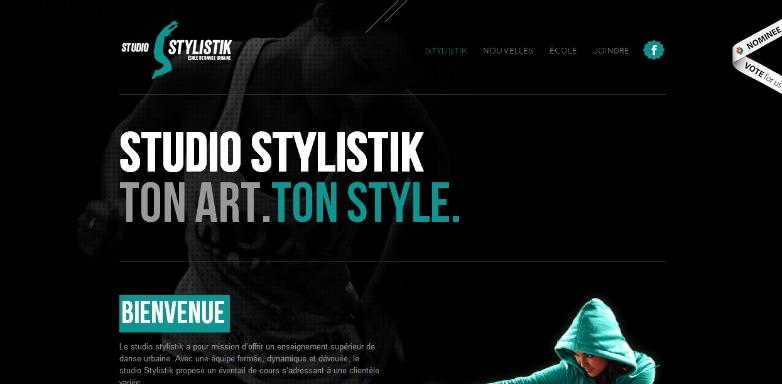 9. Studio Stylistik