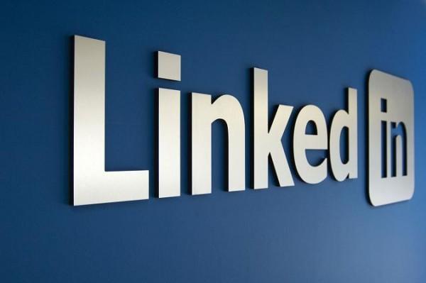 Linkedin - Rede social de negócios