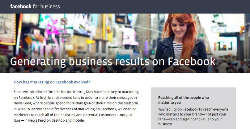 facebook-distribuição-orgânica