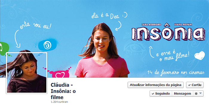 facebook-claudia-insonia-filme