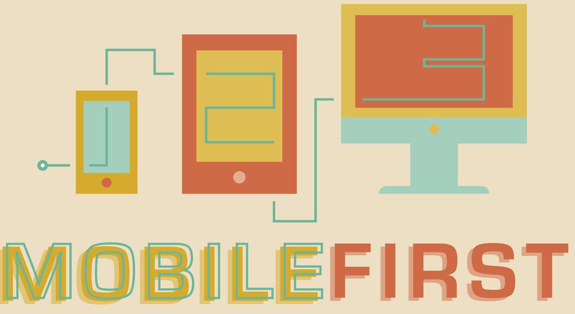 Mobile First pode ser uma ótima solução para o desenvolvimento de sites