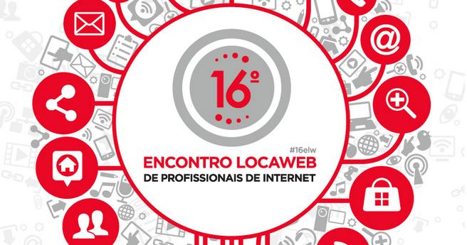 Encontro Locaweb de Profissionais de Internet