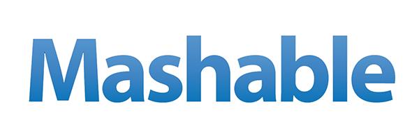 O melhor feed de notícias: Mashable