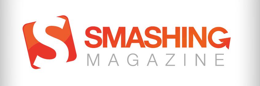 O melhor feed de notícias: SMASHING Magazine