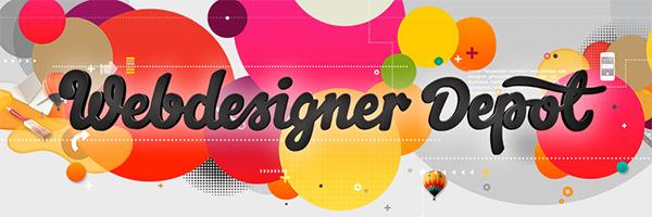 O melhor feed de notícias: Web Designer Depot