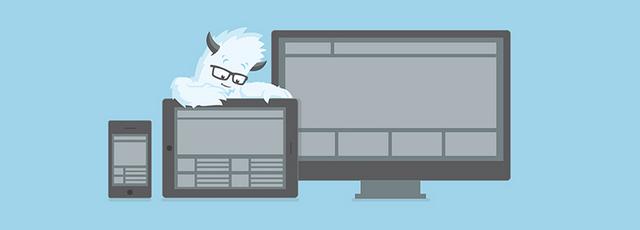 5 dicas para criar um site responsivo: Frameworks Responsivos