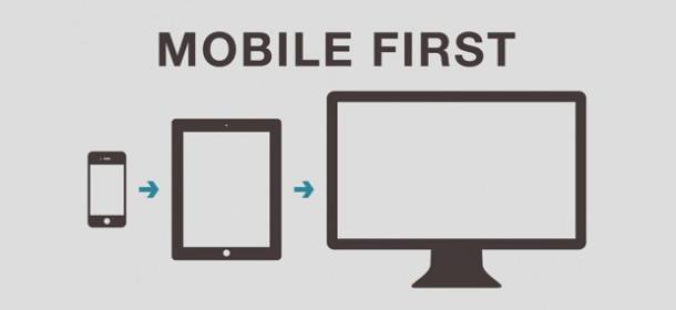 5 dicas para criar um site responsivo: Mobile First