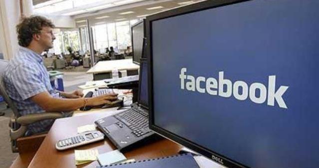 O que acontece se eu curtir todos os posts no Facebook?