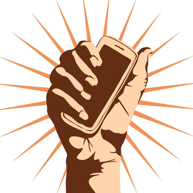 5 tendências de mobile marketing!