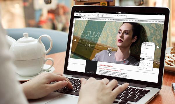 Web Design em 2015: O Declínio do Código