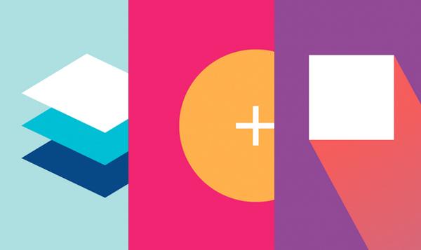 Web Design em 2015: Mais Flat Design