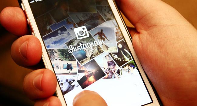 Instagram ultrapassa Twitter