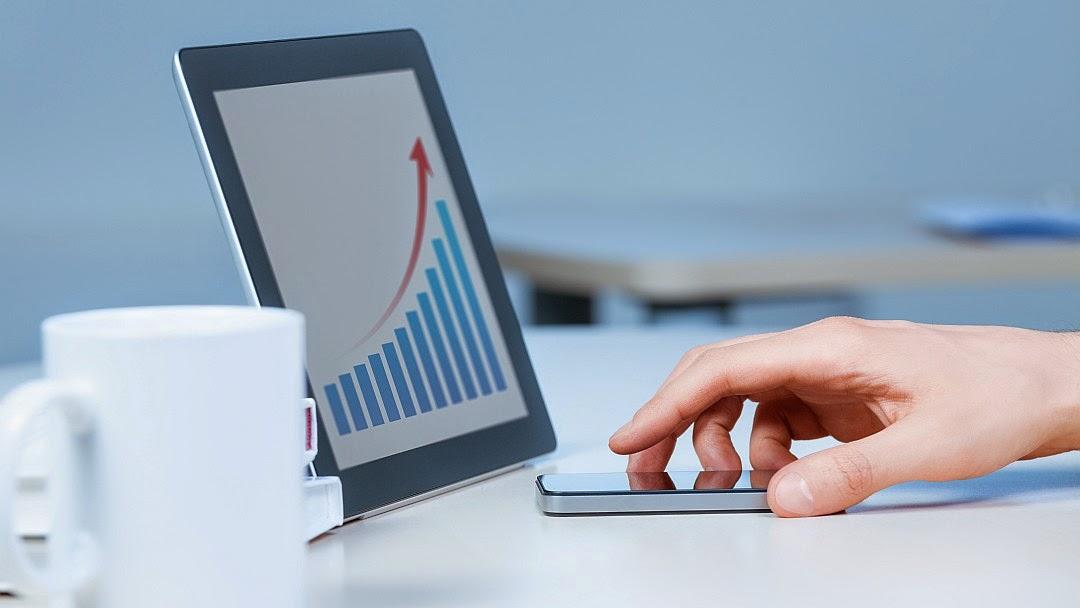 Publicidade digital deve crescer 15% em 2015