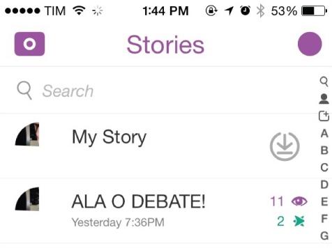 Snapchat para marcas