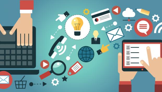 Conteúdo otimizado: sites que publicam vendem mais