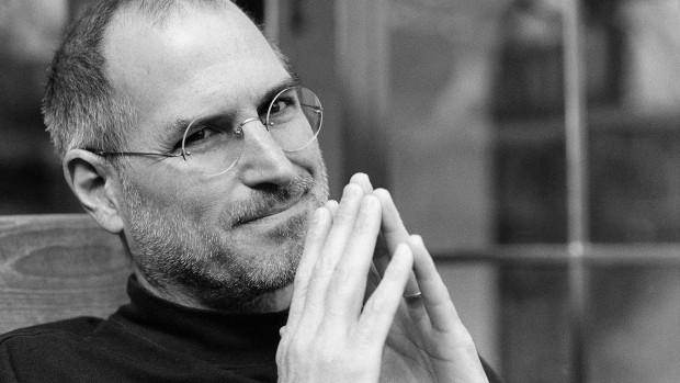 Lições de Steve Jobs sobre superar a crise.