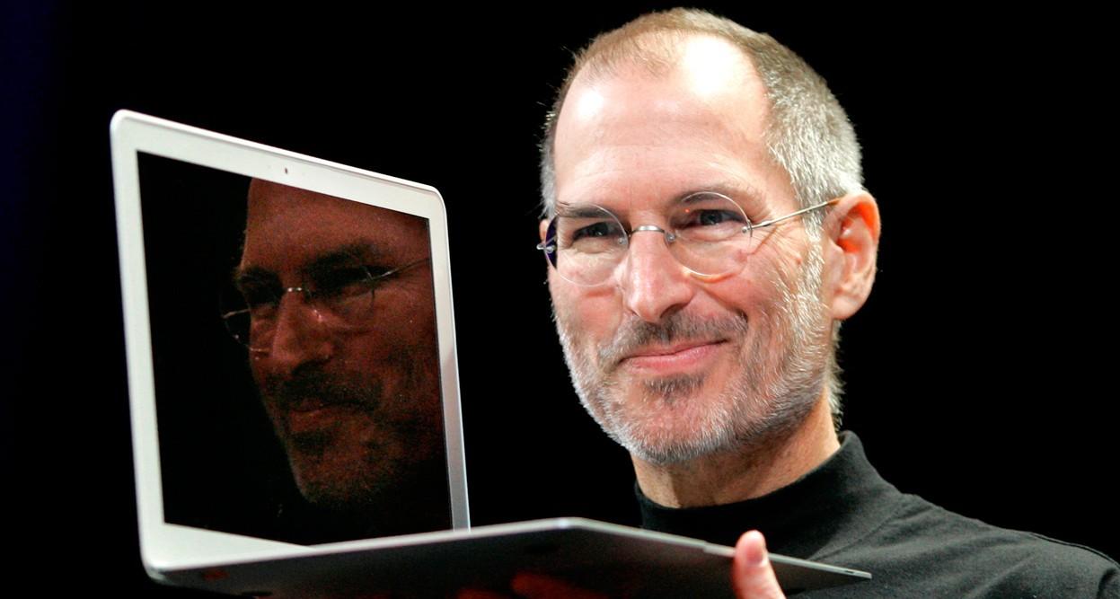Lições de Steve Jobs para superar a crise