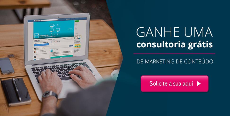 Trabalhar com Marketing de Conteúdo
