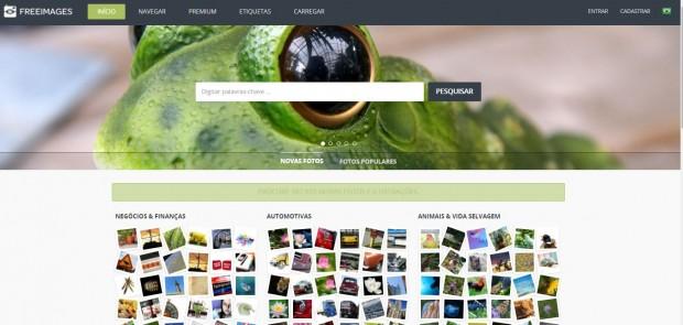 Seis bancos de imagens para download que amamos
