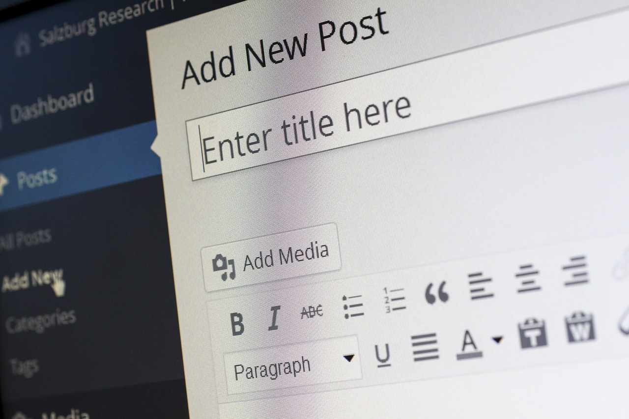 Wordpress, iniciando e conhecendo a plataforma