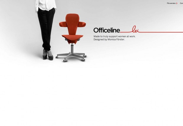 28. Officeline Lei