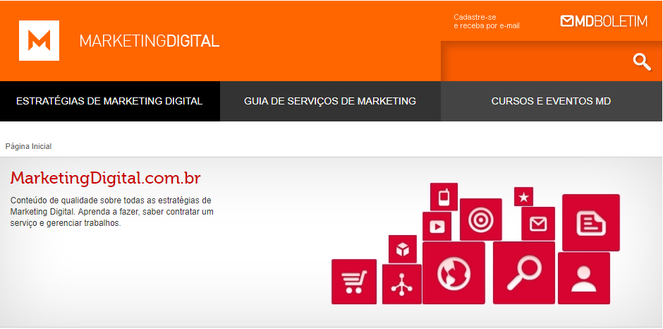 blogs sobre marketing digital - marketing digital